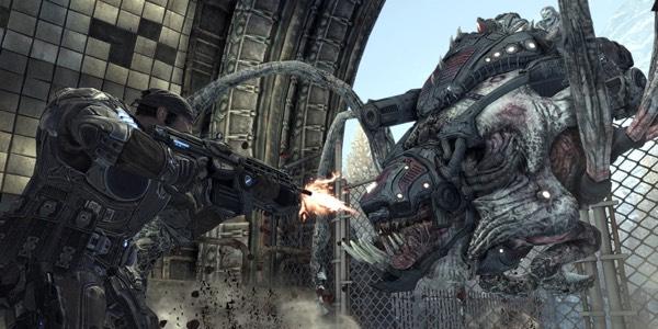 descargar Gears of War 2 gratis