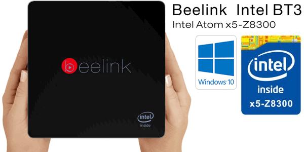 Beelink Intel BT3 TV Box