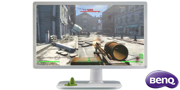 Monitor BenQ VW2430H