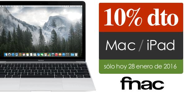 Ordenadores Mac baratos
