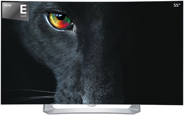 OLED TV barata