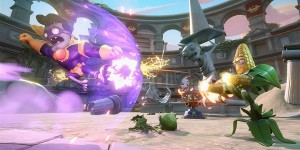 Plants vs Zombies Garden Warfare 2 beta gratis