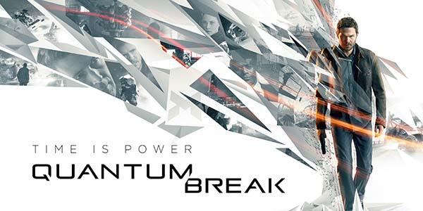 Quantum Break para Xbox One