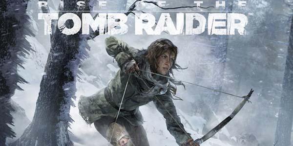 Rise of the Tomb Raider para Steam