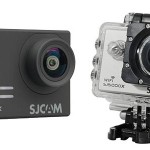 Cámara SJCam SJ5000X