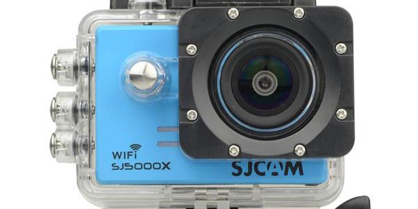 Carcasa sumergible SJ5000X