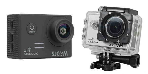 Cámara SJCam SJ5000X Elite