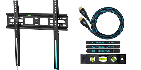 Soporte de TV Cheetah Mounts APFMSB