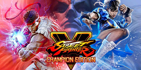 Street Fighter V - Champion Edition para PS4 barato