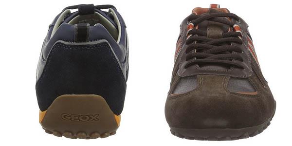 Zapatillas casual Geox U Snake Y