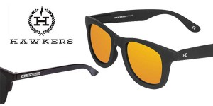 2X1 gafas hawkers