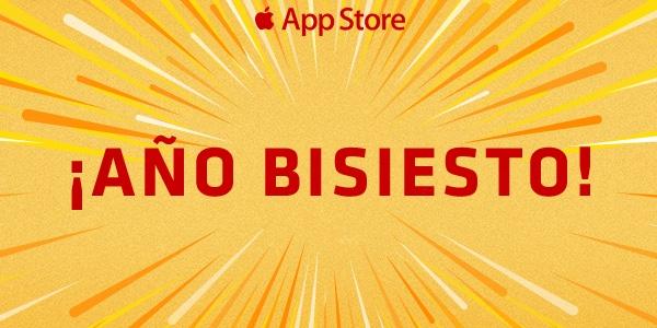 Apps gratis App Store 29 febrero