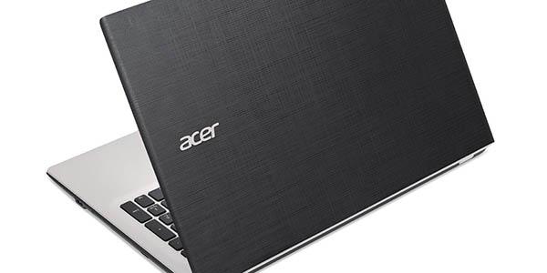 Aspecto Acer Aspire E5-573G-520S