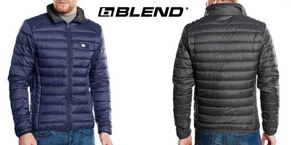 Una excelente chaqueta Blend en tres colores