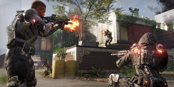 Black Ops 3 multi gratis Steam