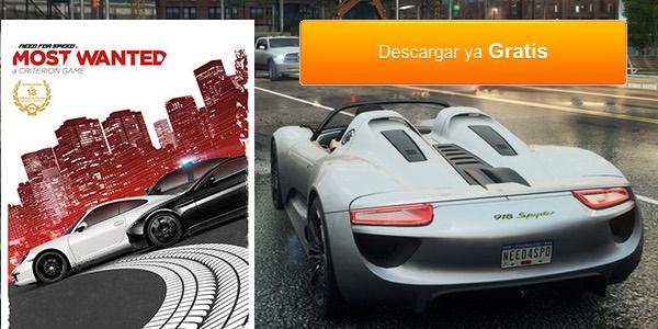 Descargar Need For Speed gratis