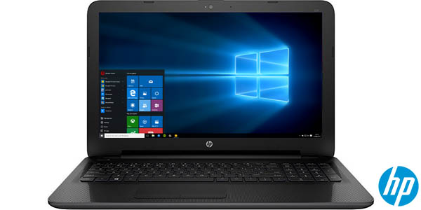 Portátil HP 250 G4 i3 W10