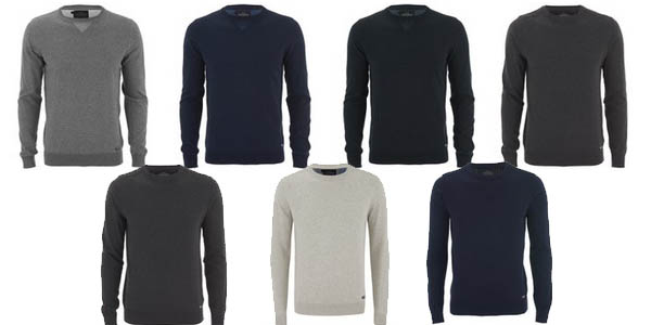Promoción jerseys Threadbare