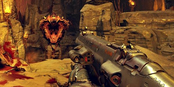 Nuevo Doom barato para PC Steam