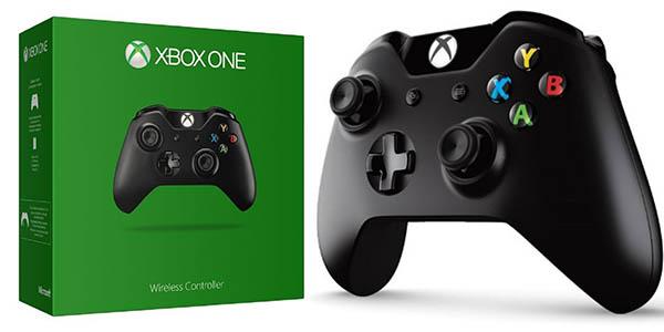 Mando Xbox One inalámbrico
