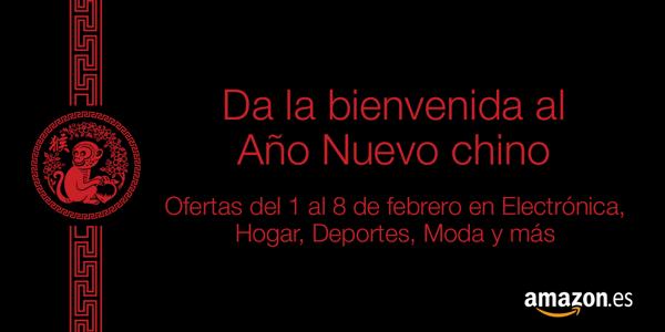 Ofertas Año Nuevo Chino 01-02-2016