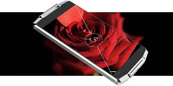 Smartphone OUKITEL 5,5''
