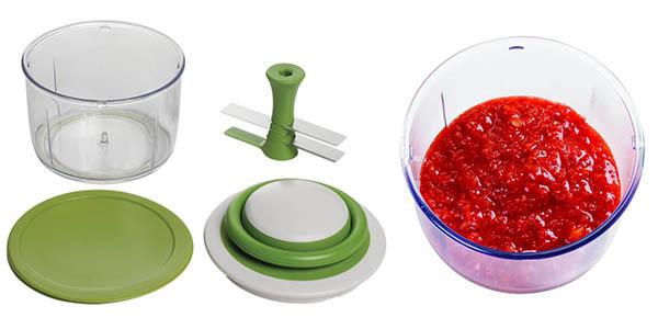 picadora alimentos chefn veggie chop