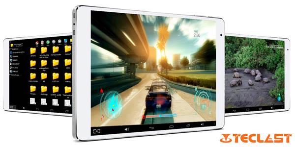 Tablet Teclast X98 Plus