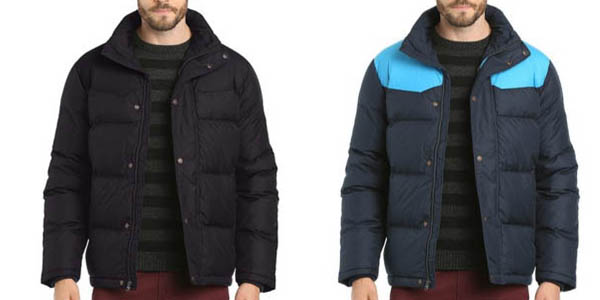 timberland goose eye mountain chaqueta