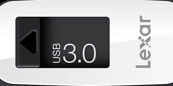 Memoria USB 3.0 Lexar 128 GB