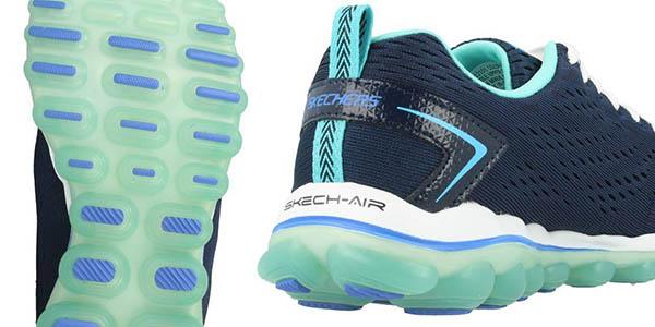 Zapatillas Skechers Aim High Air 2.0