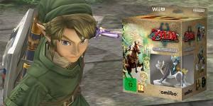 The Legend of Zelda: Twilight Princess HD Edición Limitada