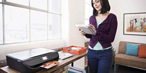 Impresora All In One HP Envy 4520