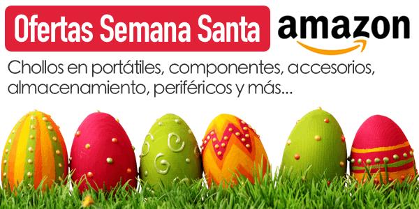 Amazon Ofertas Semana Santa 2016