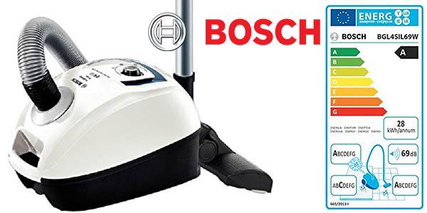 bosch aspirador gl40 prosilence barato