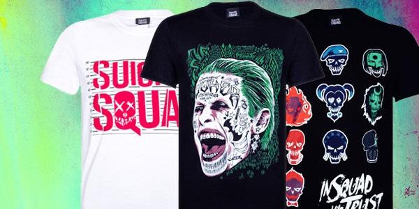 2 camisetas geek por sólo 18,99 euros