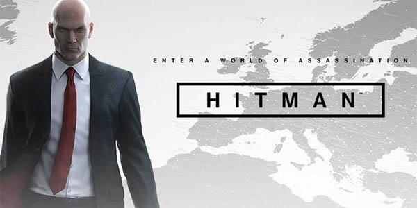 Juego HITMAN Completo para PC