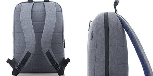 Detalles mochila HP Value Backpack 15,6