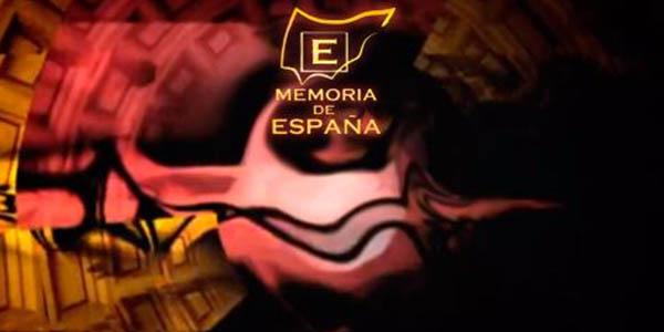 memoria de españa serie television completa tve