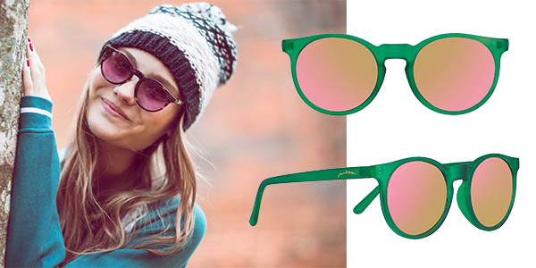 miss hamptons promocion gafas dia san patricio