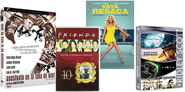 ofertas dvd amazon