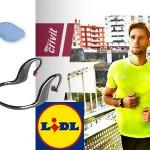 ofertas running lidl marzo 2016