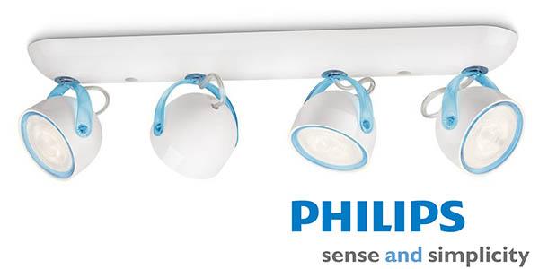 philips MyLiving focos LED baratos