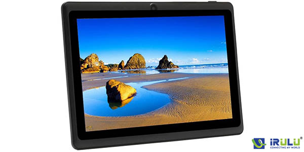 Tablet iRULU eXpro 7''