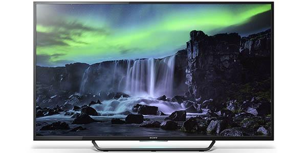 Televisor Sony KD-49X8005C 4K