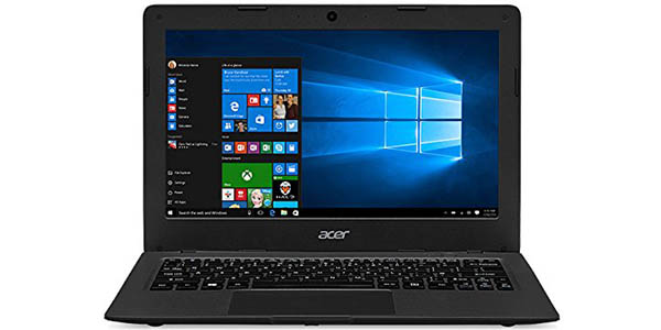 Portátil Acer Aspire One Cloudbook 11,6''
