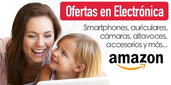 Amazon Ofertas Día de la Madre 2016