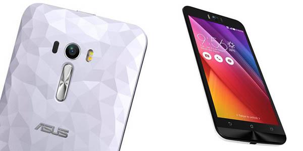 Smartphone ASUS ZenFone Selfie en varios colores