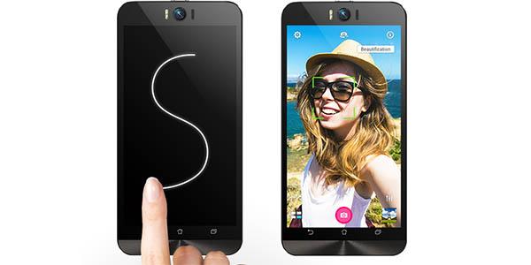 Smartphone libre ASUS ZenFone Selfie ZD551KL