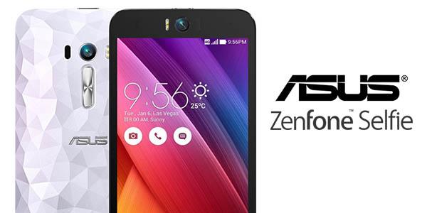 Smartphone ASUS ZenFone Selfie ZD551KL 4G